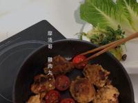 低醣 減脂|摩洛哥雞肉丸子
