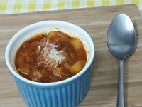 義式蔬菜湯~吃巧又吃飽一鍋到底義式美味