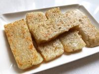 蒲瓜糕 (親子共食)