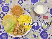 【早餐】超滑嫩美式炒蛋