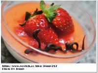 Valentine's Day‧草莓奶酪