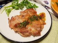 椒麻雞(少油少粉健康版)