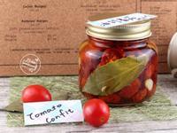 油封番茄(食尚美❤️)