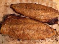 焗味噌鯖魚