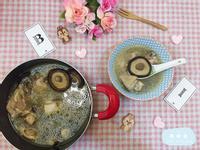 【湯品】超鮮嫩香菇雞湯
