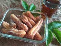免油炸配方-美味下午茶點心吉那棒