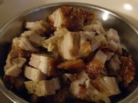 脆皮烤豬(简单版)