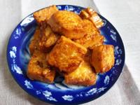醬燒雞蛋豆腐
