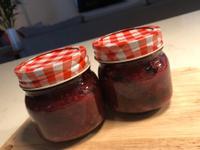 草莓🍓藍莓果醬 (混合版)