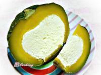 酷Cooking❤南瓜乳酪蛋糕