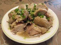蔥油雞(電鍋料理)