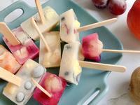 水果小冰棒-手繪食譜