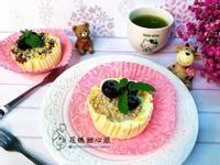 免烤乳酪蛋糕(低醣料理)