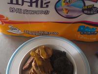五月花妙用廚紙-香菇魯肉