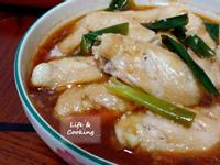 【家常菜】油膏蒸雞翅