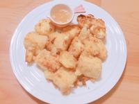 日式黃金炸豆腐