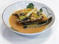 鯖魚味噌煮