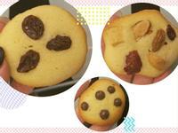 香草堅果餅乾