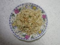 芥茉小麵條