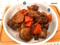 紅燒肉滷麵輪~家家戶戶必備料理