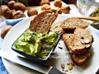 酪梨優格麵包抺醬