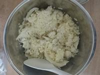 電鍋魚肉高麗菜炊飯