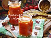 義大利 西西里柑仔蜜醬