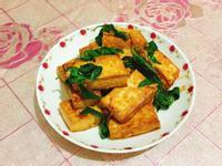 素食料理-紅燒豆腐