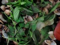 塔香蛤蜊(下酒菜)