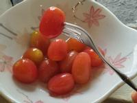 小梅番茄(零负担的零食)