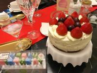 古典巧克力酒釀櫻桃蛋糕❤️