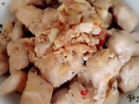 辣炒雞胸肉