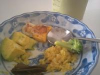 酪梨減肥餐