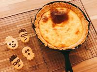 鐵鑄鍋~法式烤布蕾