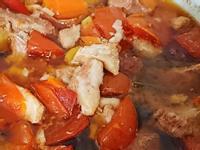 懶人料理 蔬菜燉肉