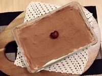 [生酮低醣餐]提拉米蘇蛋糕