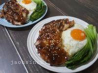 免烤箱【家常版叉燒肉】