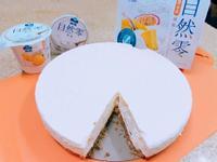 優格慕斯蛋糕