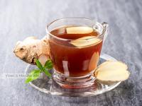 黑糖薑母茶【保暖祛寒】【電子鍋料理】