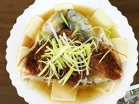 蒸紅麴腐乳午仔魚
