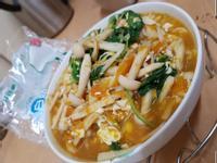 蔬菜燴飯~素(好菇道親子食光)