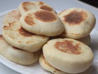 摩洛哥口袋餅batbout