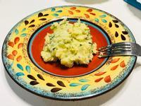 薯仔沙拉Potato salad