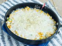 【邪惡美食】韓式起司玉米