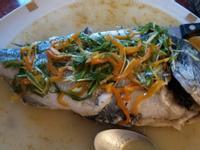 泰式檸檬魚(阿基師版)