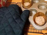 《超級簡易系列1》鬆餅粉杯子蛋糕