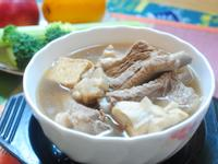 馬來西亞肉骨茶