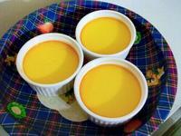 焦糖鮮奶雞蛋烤布丁