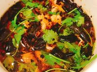 川菜 水煮牛
