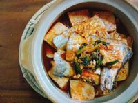 韓式辣燉魚一超簡單